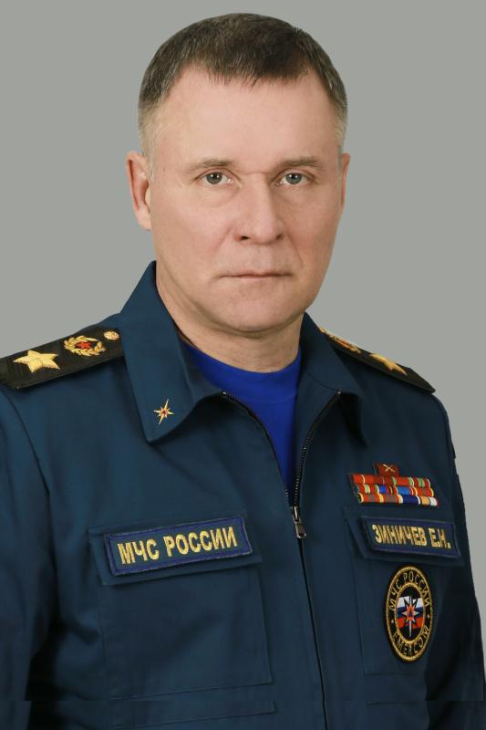 Зиничев Евгений Николаевич
